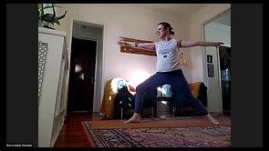 46 Min. Power Yoga Flow_Judy_12-13