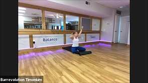 60 Min. Sattva Yoga Strength class_Laurie_9-21