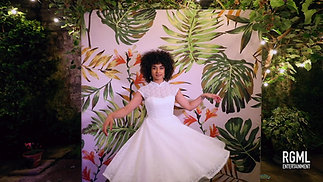 Ring Booth Bride