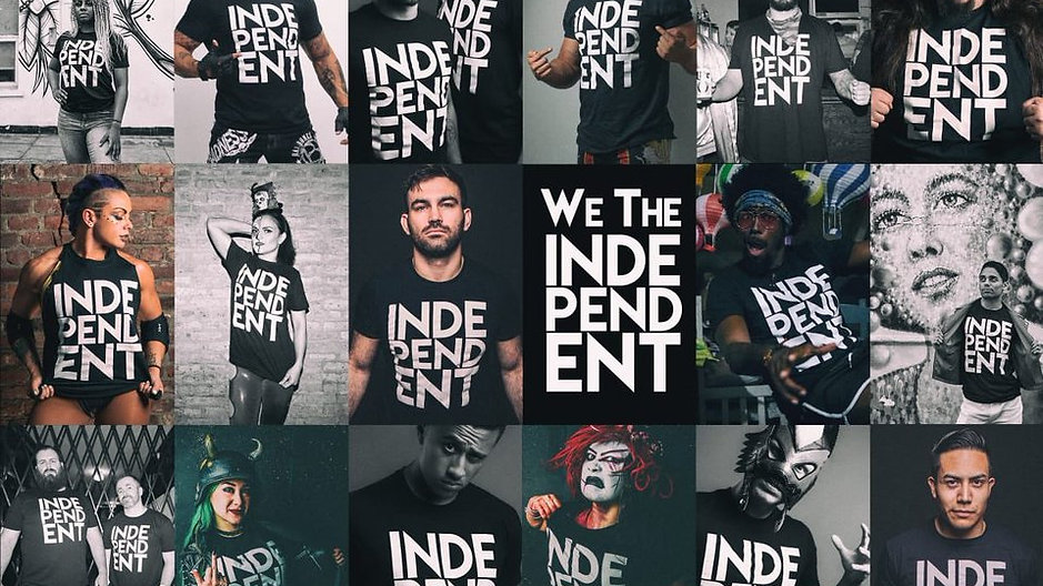 We The Independent