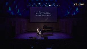 Stalin's piano - Classical Next trailer