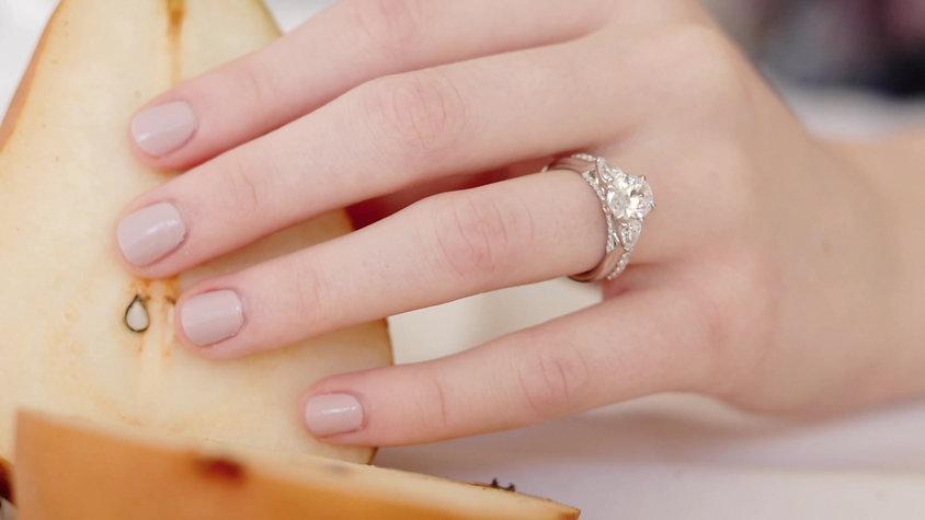 Fana Short Video - Engagement Ring