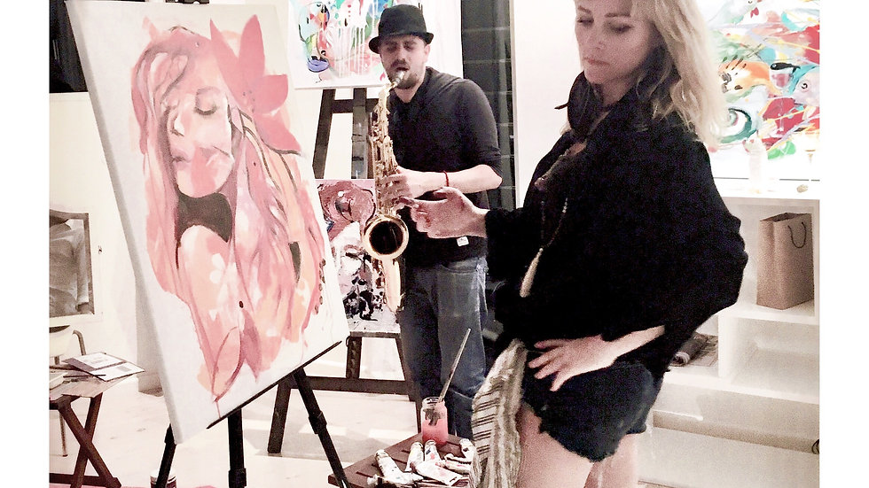 Art & Sax