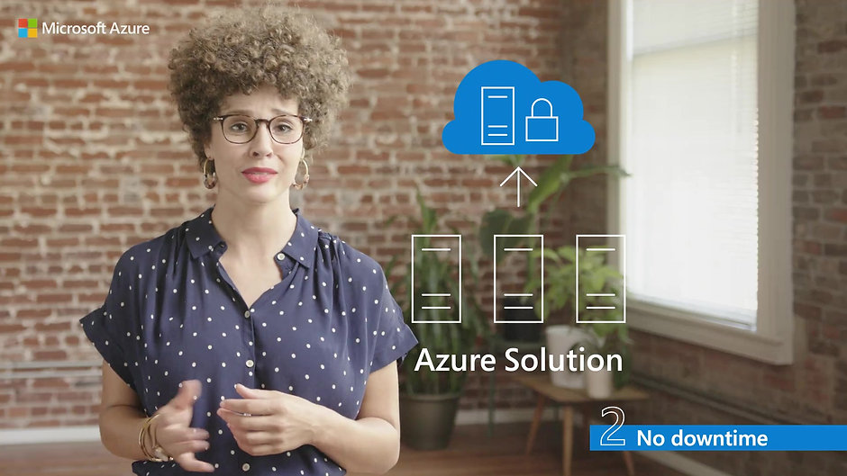 Microsoft Azure is within reach for small and medium organizations