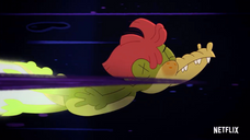 """Arlo the Alligator Boy"" Animation Reel"