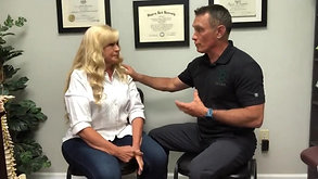 Char: Chiropractic Life Changed