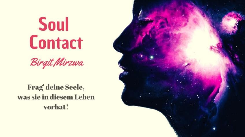 Erkenne deinen Seelenplan