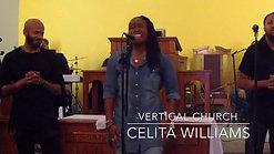 Vertical Church 6th Anniversary