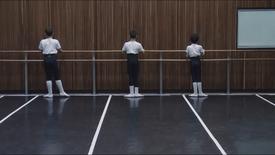 Un año de danza - Film