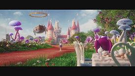 El ratón Perez y los guardianes del libro mágico - Film