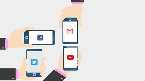 Social Media - 24495