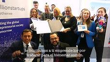 Firma de Declaración de Emprendimiento