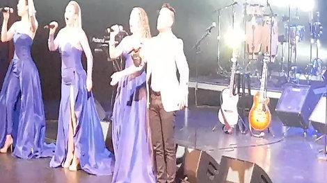 ViVA Trio Rose Theatre