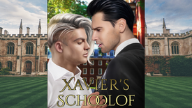 Xavier's School of Discipline
