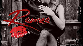 VIDEO Romeo with Angie Aparo