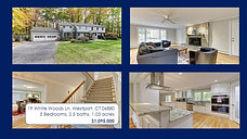 Beautiful Home for Sale in Westport, CT