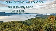 The Secrets of Barnabus