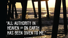 When Earthly Authority Fails
