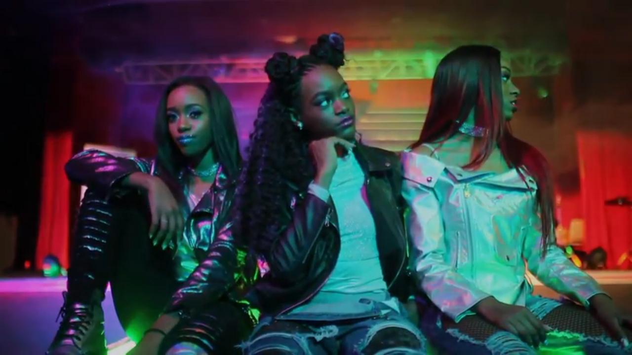 MAKO Girls Music Videos