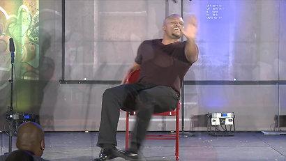 "IronE's one-man-show ""BBTWD"" - Teaser"