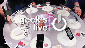 GEEK'S LIVE 2016