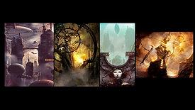 GEEKOPOLIS - Gallerie 3D - SteamPunk