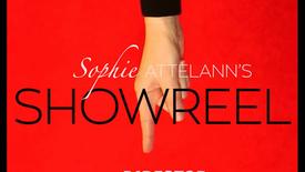 SHOWREEL - Sophie Attelann Réalisatrice