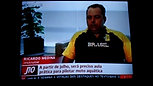 BRmar - Globo News