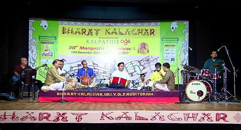 """""""Acharya ratnakara"""" Tiruvarur Vaidyanathan"""