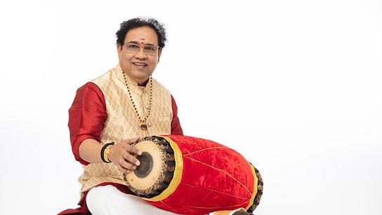 Guru Sri. Tiruvarur Vaidyanathan