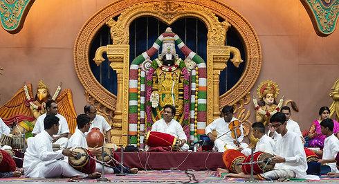 """""""Acharya Ratnakara """"Tiruvarur Vaidyanathan"""