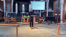 Sunday 20th June 2021 with The Rev'd Jim Neilson