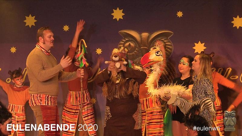 Eulenabende 2020 - Highlights