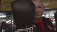 Gleason's Everlast Gloves