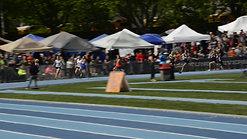 McKenna Neyman 2016 4A 400m State Champion