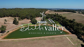 Edith Valley Venue Promotion