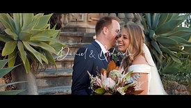 Daniel & Belinda Infinite Package Highlight Film