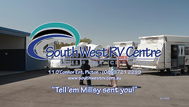 South West RV Centre