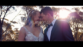 Matt & Chloe Infinite Package Highlight Film