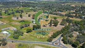 Padbury Plains Estate TVC