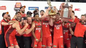 Perth Wildcats 2018/19 Season