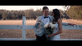 Rebecca & James Infinite Package Highlight Film