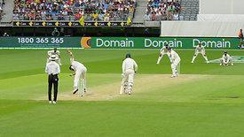 Australia vs India - Test Match