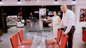 【安家纽约x Emma在纽约】第六集:RocheBobois 现代创意家私沙发界的魔术师