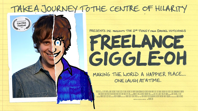 FREELANCE GIGGLE-OH - Deluxe Edition