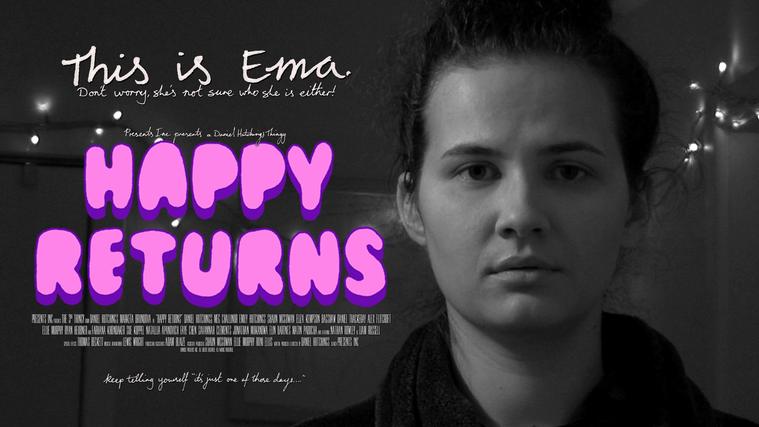 HAPPY RETURNS EXTRAS