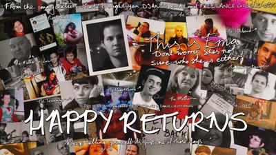 HAPPY RETURNS - Deluxe Edition