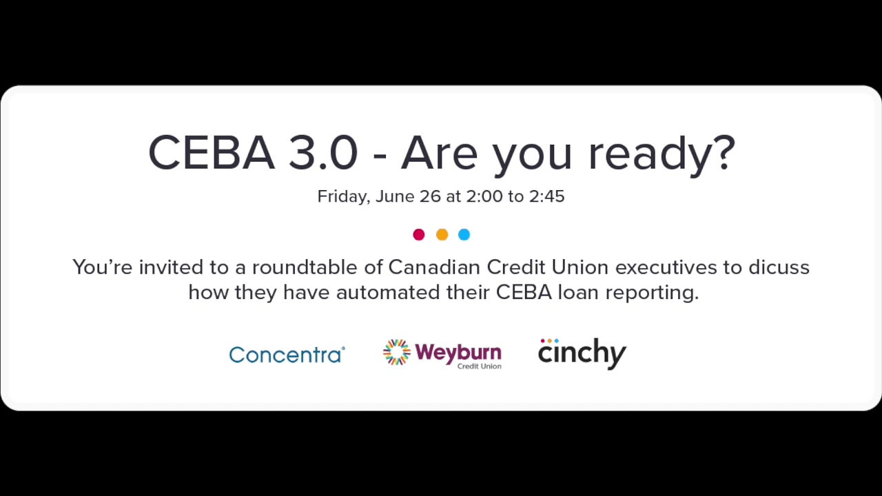 CEBA Webinar