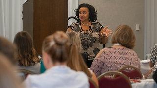 Professional Business Communication Speaker