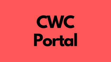 CWC Portal